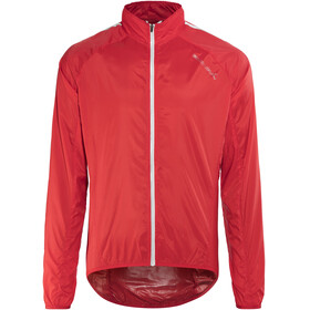 Endura Pakajak II Jacket Men red